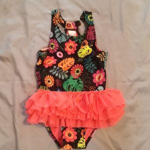 Cat & Jack Toddle Swimsuit